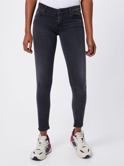 LTB Jeans 'Mina' in schwarz, Modelansicht