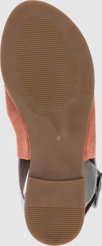 INUOVO Sandalen mit breiten Riemen Hohe Qualität Qualität Qualität 3b2335