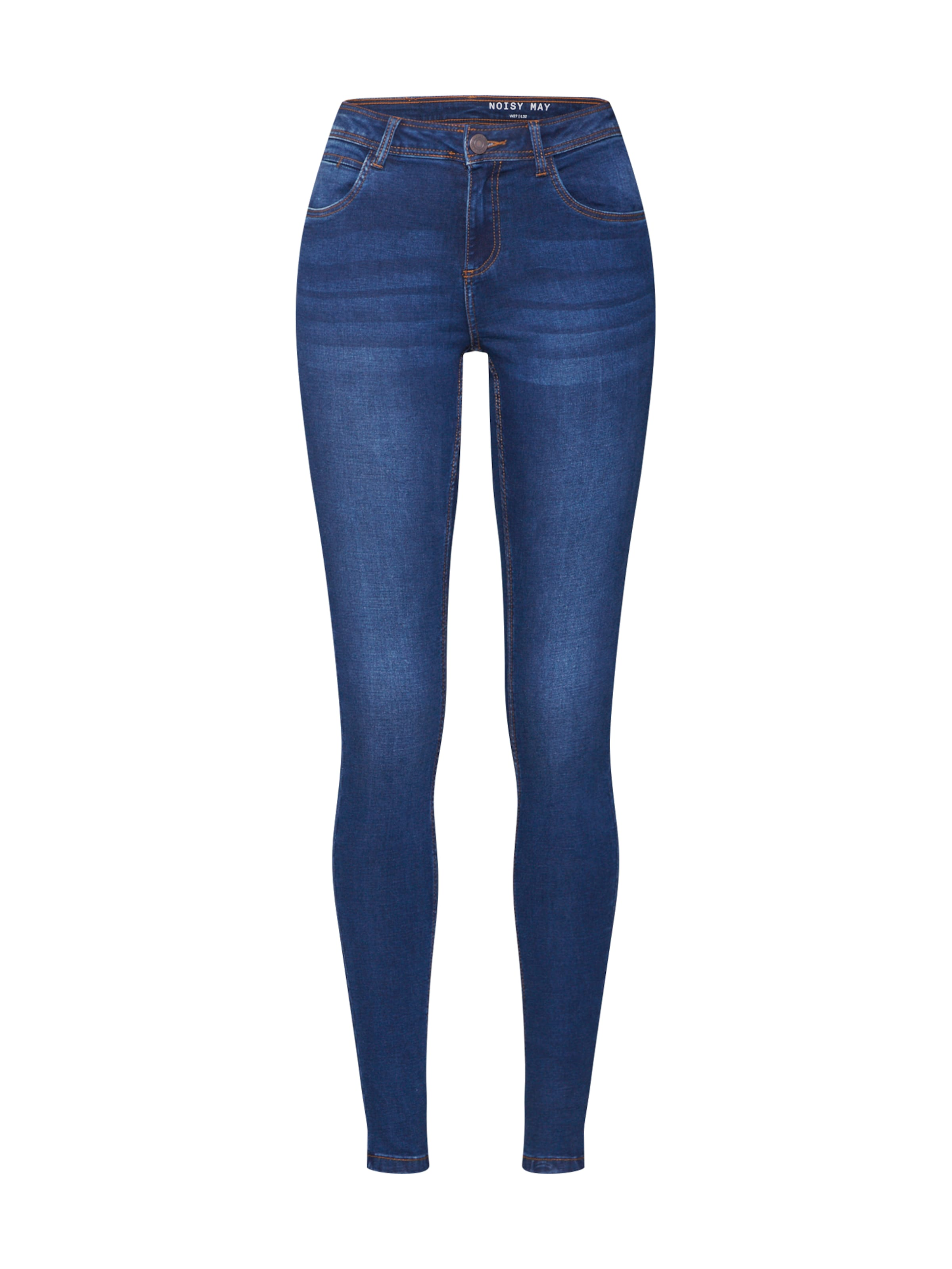 BlauDunkelblau Noisy May Jeans In 'jen' myvONnw80