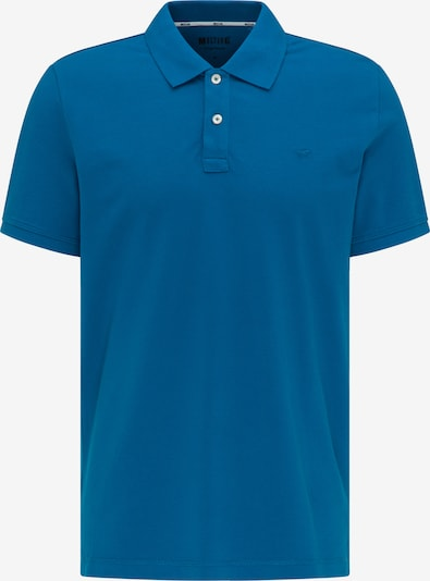 MUSTANG T-Shirt ' Polo Paplo ' in kobaltblau, Produktansicht