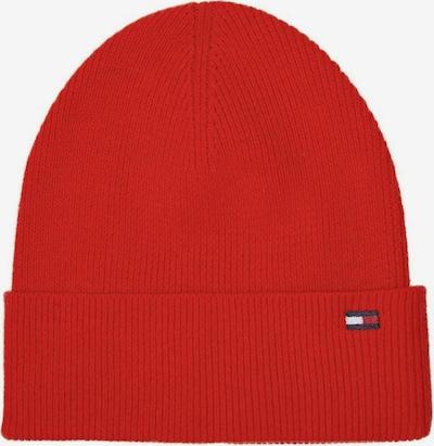 TOMMY HILFIGER Mütze in rot, Produktansicht