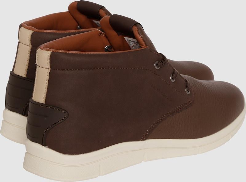 Bear Castle Sneaker Mid X200