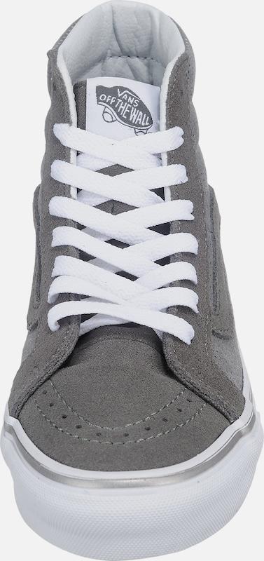 VANS Sk8-Hi Slim Metallic Dots Sneaker Damen