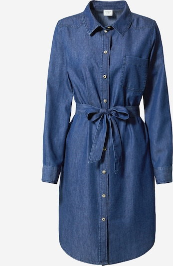 Palaidinės tipo suknelė iš JACQUELINE de YONG , spalva - tamsiai mėlyna, Prekių apžvalga