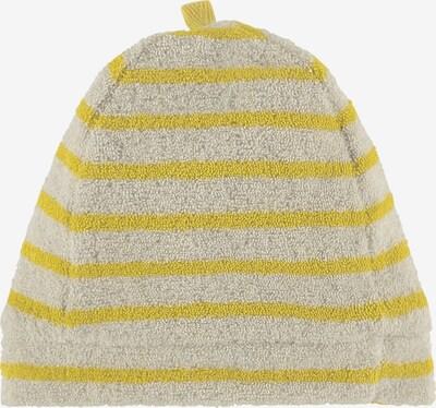 IMPS&ELFS Mütze 'Pinetown' in beige / gelb, Produktansicht