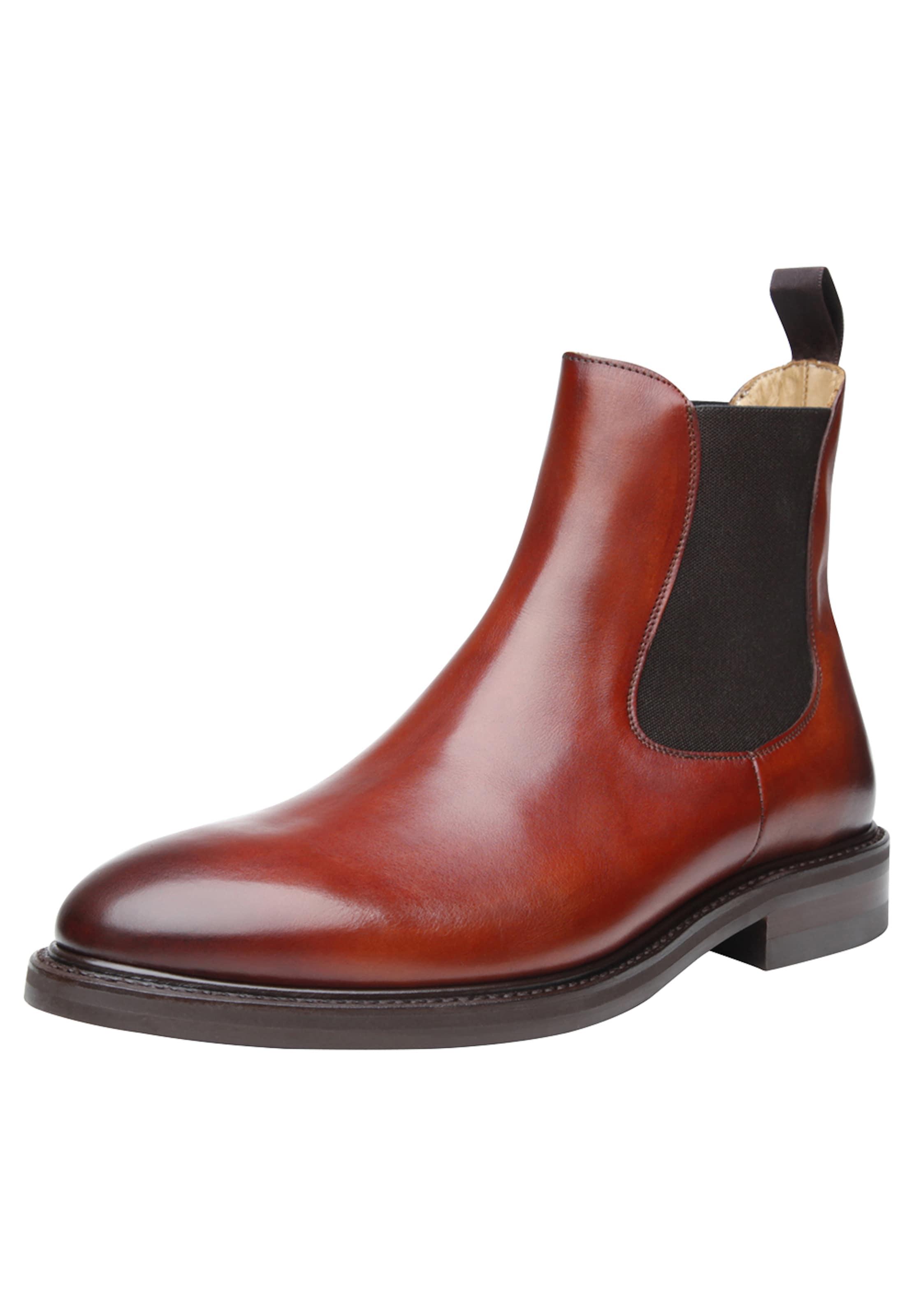 SHOEPASSION Boots No. 645 Verschleißfeste billige Schuhe