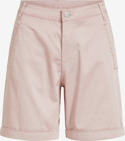 VILA Trousers 'VICHINO' in Pink, Item view