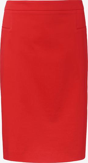 Basler Rock in rot, Produktansicht