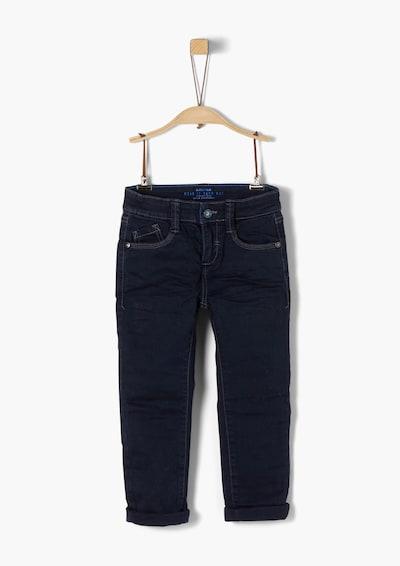 s.Oliver Jeans in nachtblau, Produktansicht