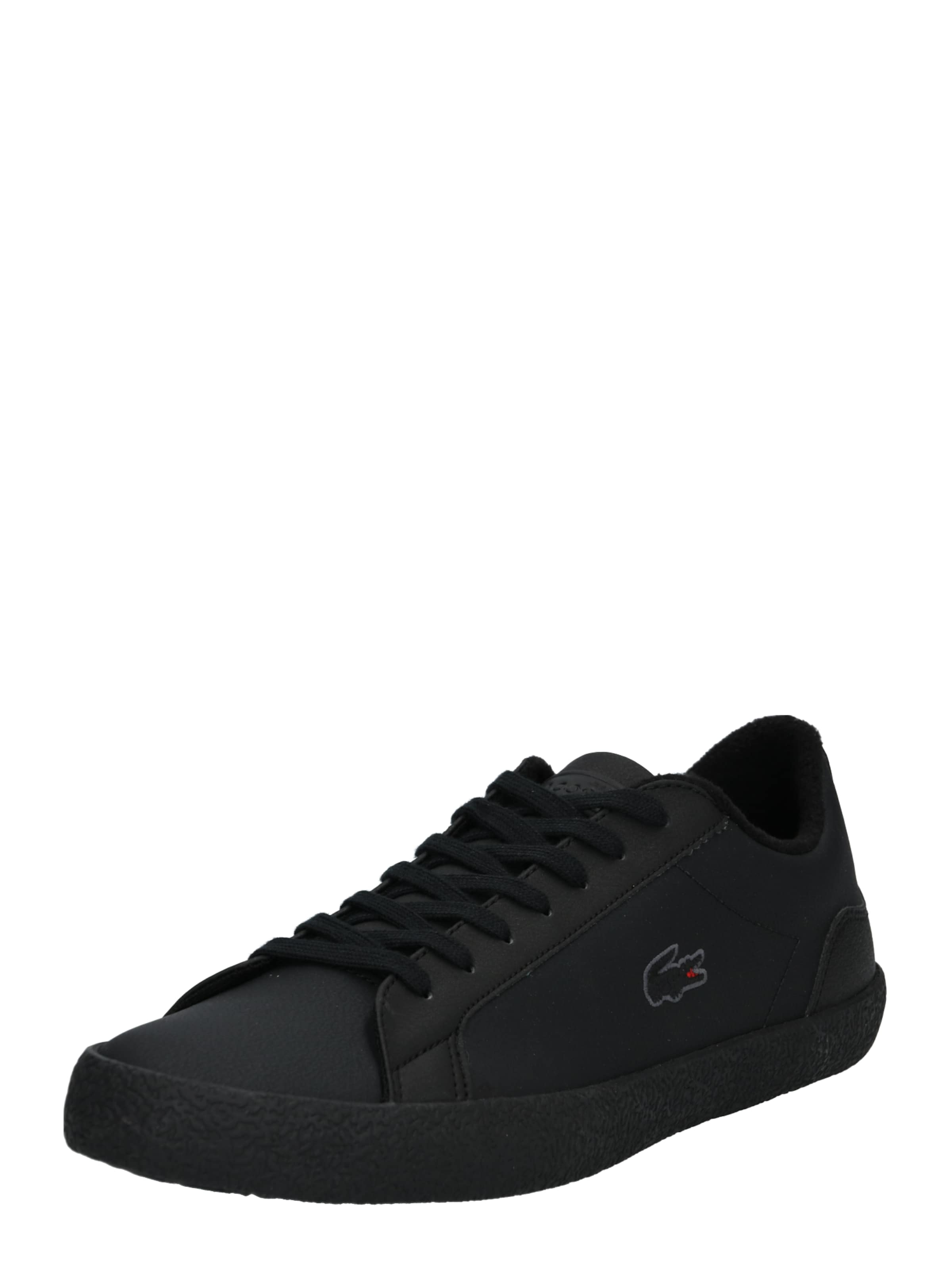Schwarz Sneaker 319 Cma' 'lerond In Lacoste 6 nOkN8wX0P