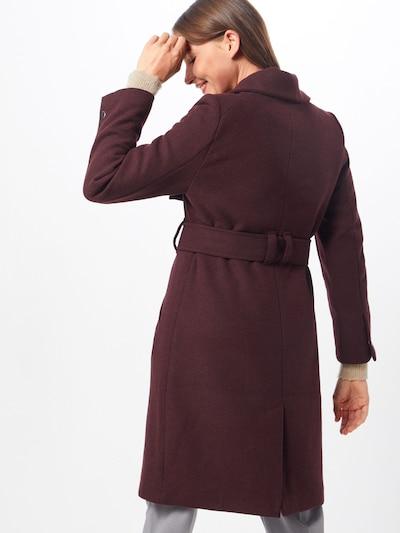 Rudeninis-žieminis paltas 'Alma' iš ABOUT YOU , spalva - ruda: Vaizdas iš galinės pusės