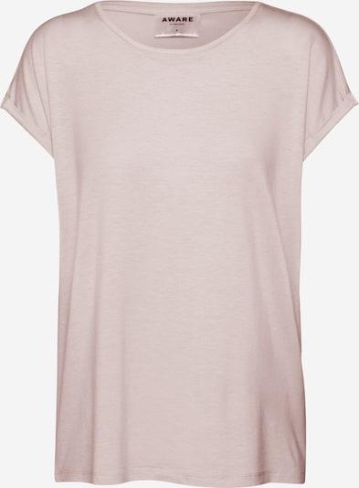 VERO MODA Majica | roza barva, Prikaz izdelka