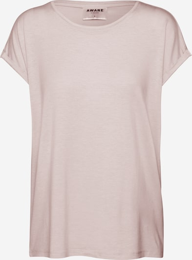 VERO MODA T-Shirt in rosa, Produktansicht