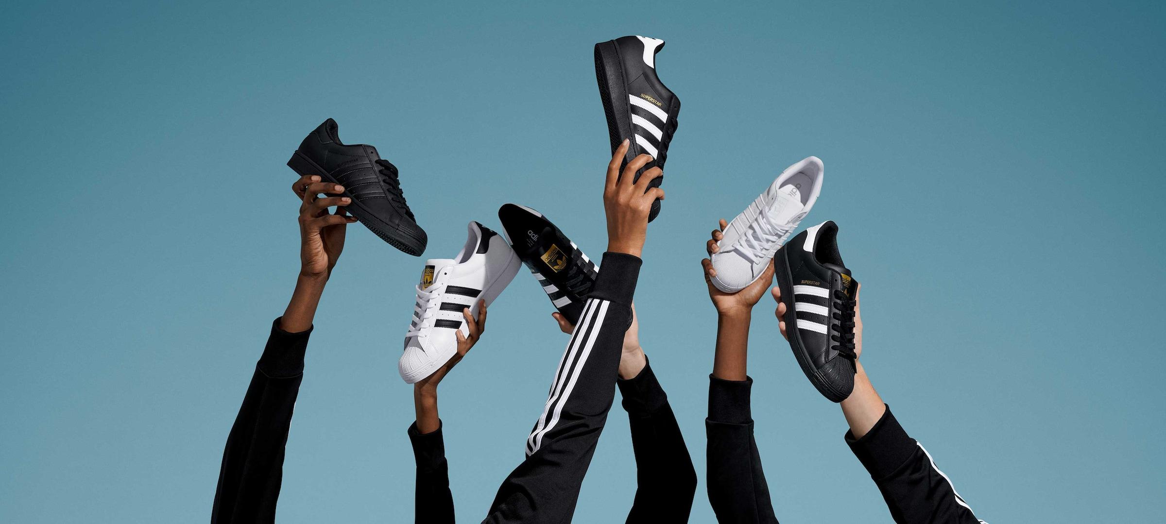 adidas superstar unterschied damen und kinder