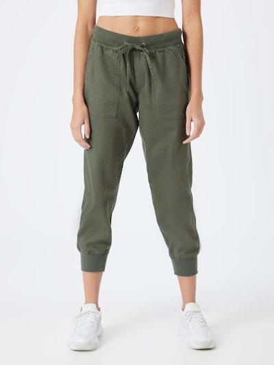 GAP Hose in khaki, Modelansicht