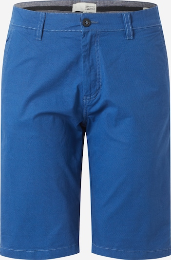 kék !Solid Chino nadrág 'Ron Lux', Termék nézet