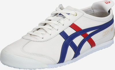 Onitsuka Tiger Sneaker 'MEXICO 66' in dunkelblau / rot / weiß, Produktansicht