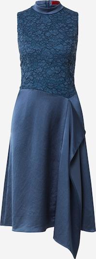 HUGO Koktejlové šaty 'Kisini-1' - modrá, Produkt