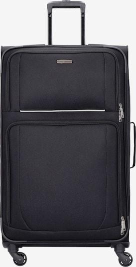 TRAVELITE 4-Rollen Trolley 'Garda  2.0' (68 cm) in schwarz, Produktansicht