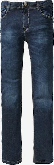 LEMMI Jeans - Skinny Fit, MID in blau, Produktansicht