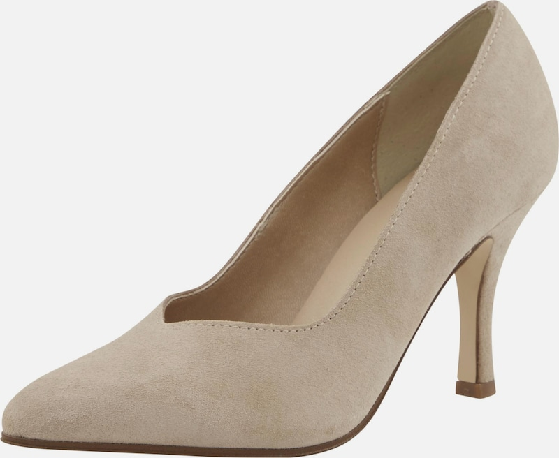 heine Pumps in nude, Produktansicht