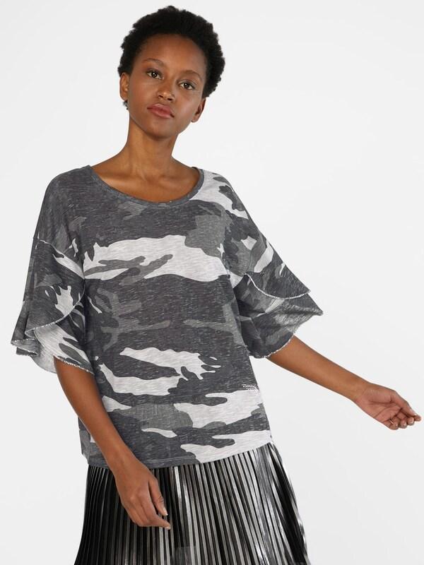 Key Largo Sweater 'SECRET'