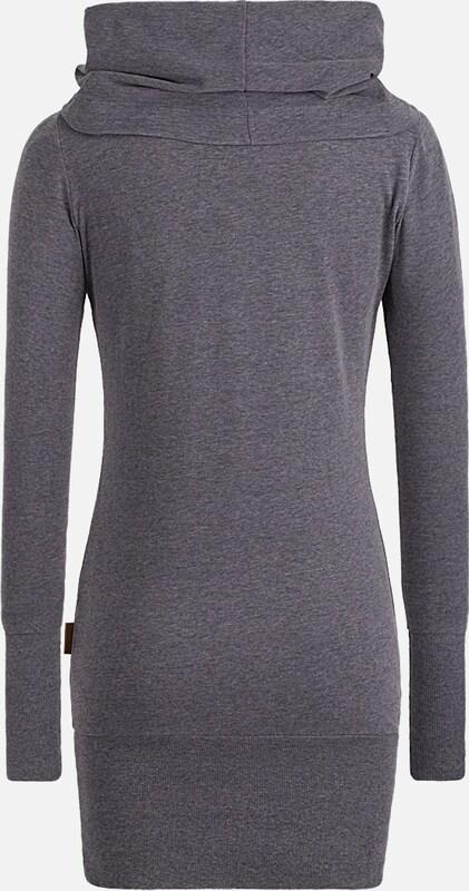 naketano Female Sweatshirt-Kleid Schniedelwutz