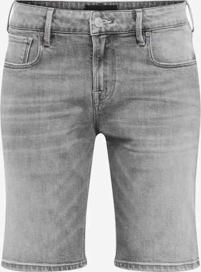 SCOTCH & SODA Jeansshorts 'Tye Short ' in grey denim, Produktansicht