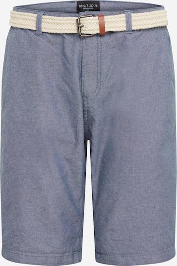 Kelnės iš BRAVE SOUL , spalva - mėlyna, Prekių apžvalga