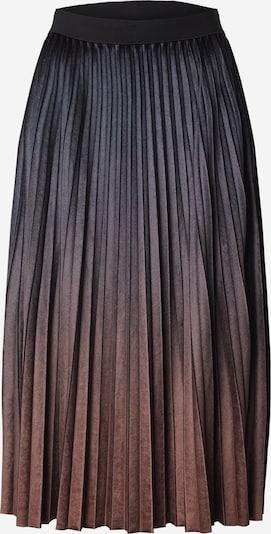 PRINCESS GOES HOLLYWOOD Rok in de kleur Bloedrood / Zwart / Zwart gemêleerd, Productweergave