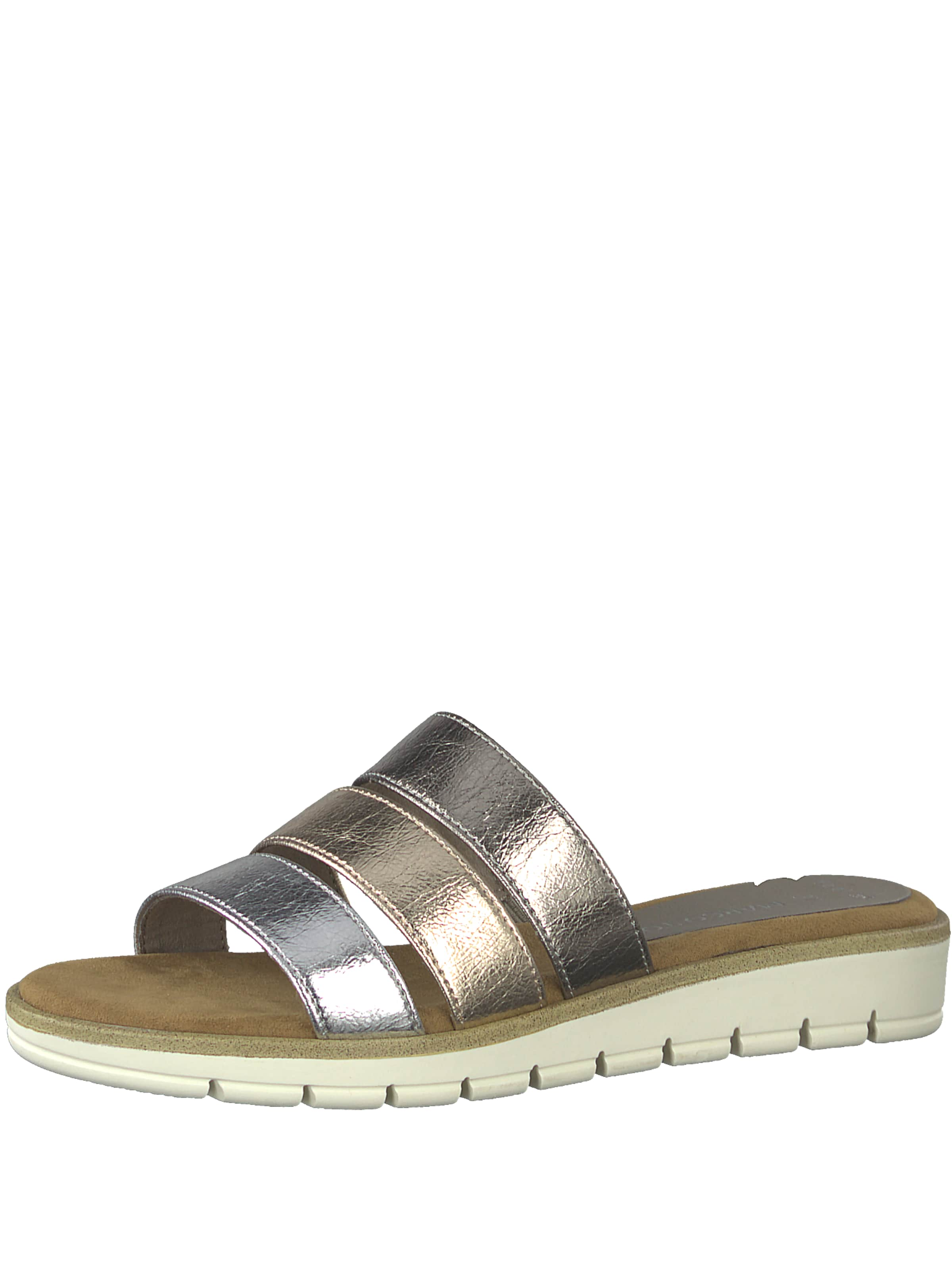Marco Tozzi Silber Slipper Tozzi Silber Slipper Marco In In Tozzi In Slipper Marco wvmOn08N