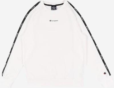 Champion Authentic Athletic Apparel Pullover in weiß, Produktansicht