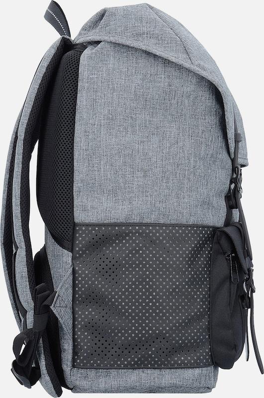 Herschel 'Little America 17 II' Rucksack 52 cm Laptopfach