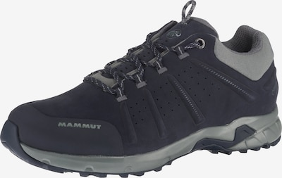 MAMMUT Schuhe 'Convey Low Gtx®' in dunkelblau, Produktansicht
