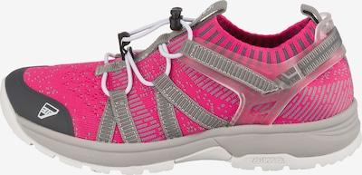 ICEPEAK Outdoorschuhe AHAR JR in pink, Produktansicht