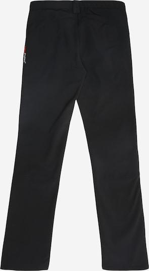 CMP Hose in schwarz: Rückansicht