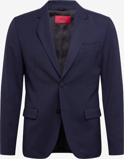 Sacou Business 'Ulbo2011' HUGO pe albastru, Vizualizare produs
