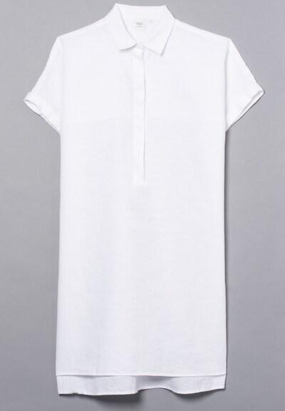 ETERNA Kurzarm Bluse 1863 by ETERNA - PREMIUM in weiß, Produktansicht