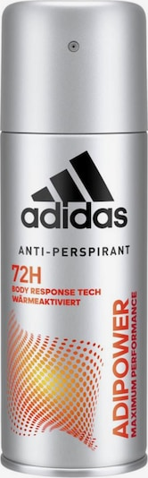 ADIDAS PERFORMANCE Deo-Spray 'Adipower' in silber, Produktansicht