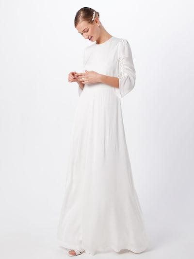 IVY & OAK Brautkleid 'BRIDAL' in weiß, Modelansicht