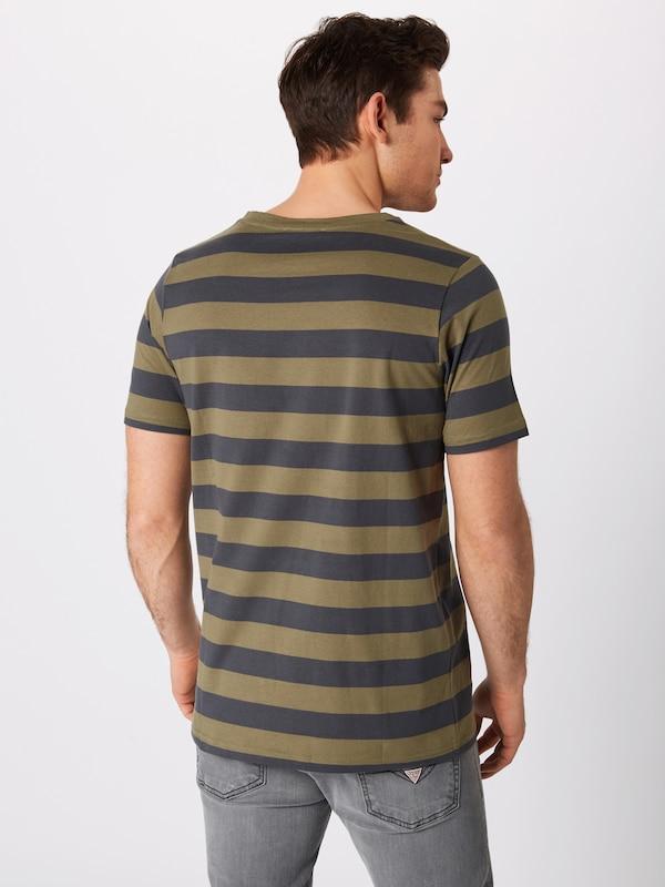 T T GraphiteKaki 'leonard' En shirt 'leonard' shirt T GraphiteKaki En shirt 'leonard' eEQCdrWxBo