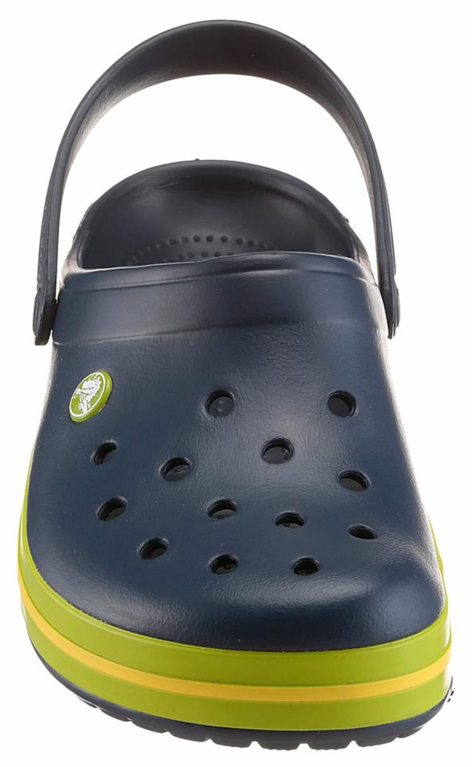 Clog Crocs Crocs Blau Crocs In Blau In Clog dBthQxCsr