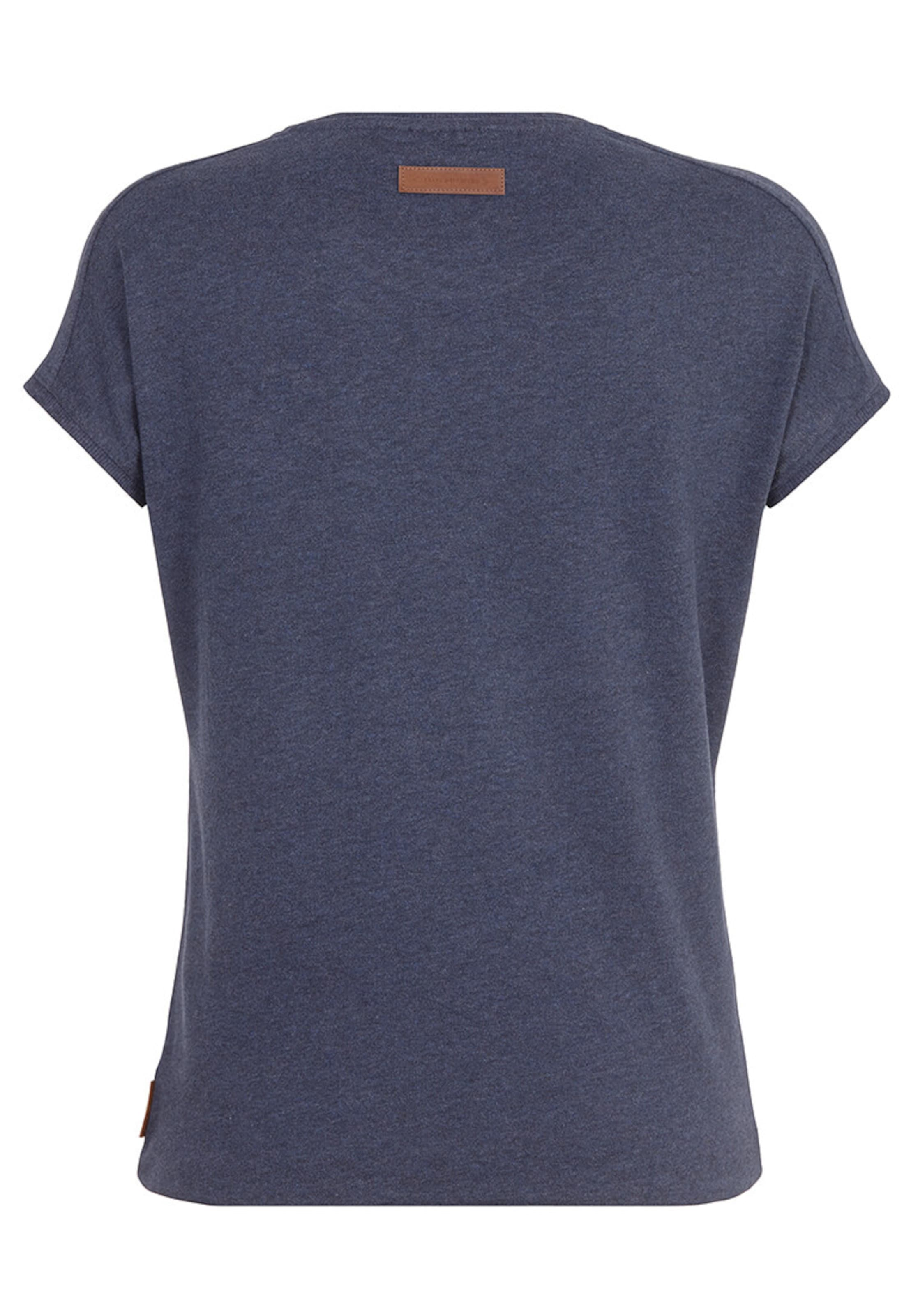 Naketano Naketano Navy In T In shirt T shirt In Navy Naketano shirt T 9WEHeD2IY