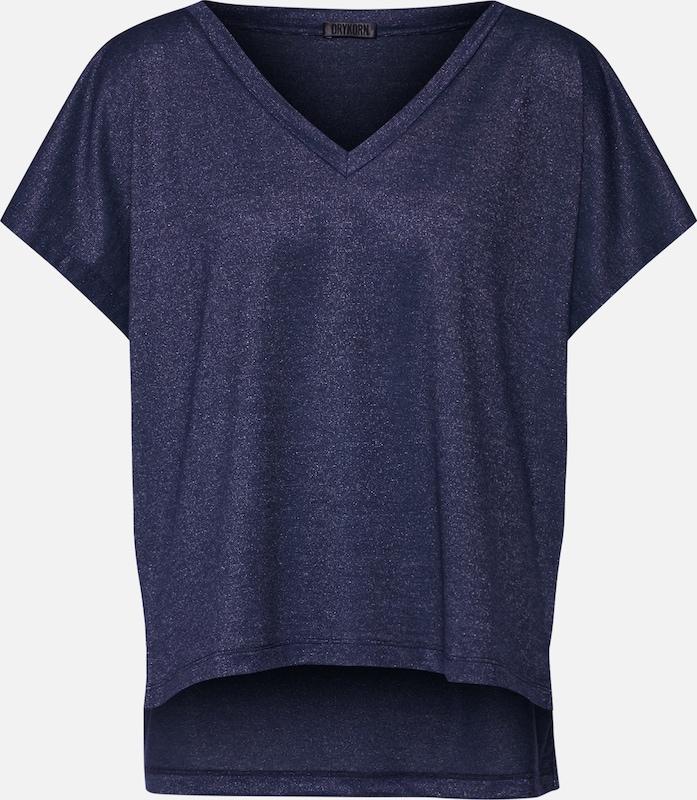'svana' T shirt Bleu En Drykorn Marine eDIEH2YW9