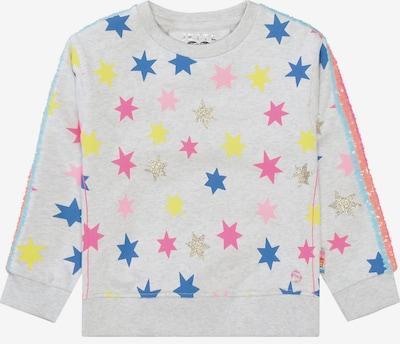 JETTE BY STACCATO Sweatshirt in graumeliert / mischfarben, Produktansicht