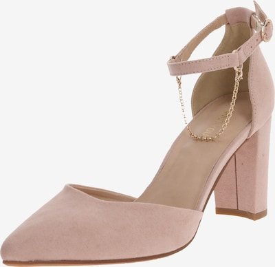 ABOUT YOU Pumps 'Miley' in de kleur Nude, Productweergave