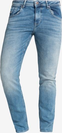 Miracle of Denim Jeans 'Ricardo' in blue denim, Produktansicht