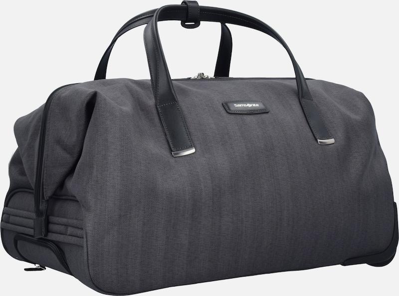 SAMSONITE Lite DLX 2-Rollen Reisetasche 55 cm