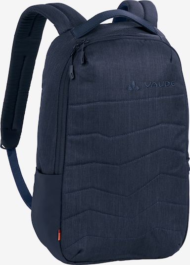 VAUDE Backpack in Blue, Item view