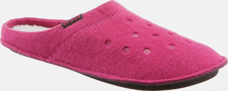 Crocs Crocs Hausschuh »Classic Slipper«